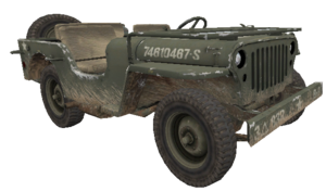 Jeep Transparent Background PNG icon