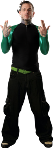 Jeff Hardy PNG Transparent Image PNG clipart