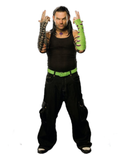 Jeff Hardy Transparent Background PNG Clip art