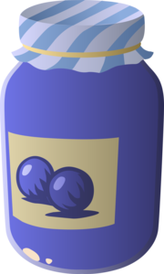 Jelly PNG Image PNG Clip art