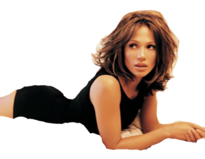 Jennifer Lopez Transparent Background PNG Clip art