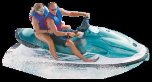 Jet Ski Background PNG PNG Clip art