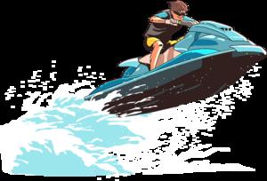 Jet Ski PNG Free Download PNG Clip art