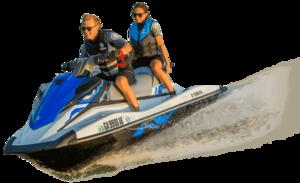 Jet Ski Transparent Background PNG Clip art