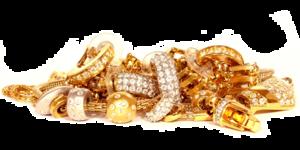 Jewel Set Transparent Background PNG Clip art