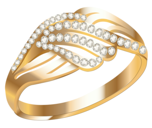Jewellery Ring PNG Pic PNG Clip art