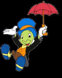 Jiminy Cricket PNG Free Download PNG Clip art