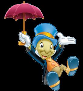 Jiminy Cricket PNG Photos PNG Clip art