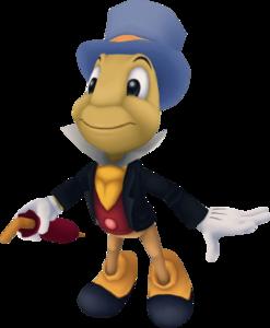 Jiminy Cricket PNG Pic PNG Clip art
