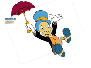 Jiminy Cricket PNG Picture PNG Clip art