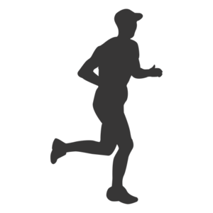 Jogging Transparent PNG PNG Clip art