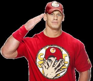 John Cena PNG File PNG icon