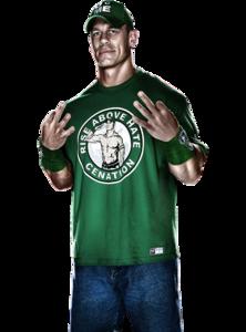 John Cena PNG HD PNG Clip art