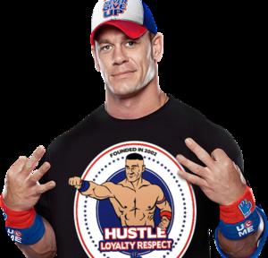 John Cena PNG Image PNG icon