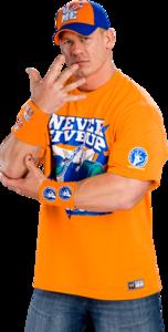 John Cena Transparent Background PNG Clip art