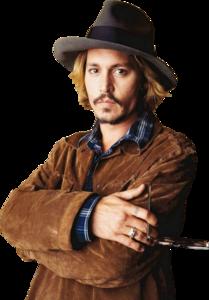 Johnny Depp PNG Clipart PNG Clip art