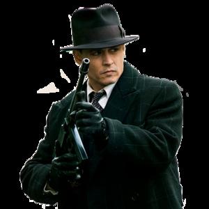 Johnny Depp PNG HD PNG Clip art