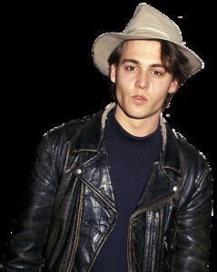 Johnny Depp PNG Transparent Picture PNG Clip art