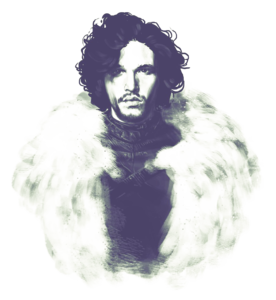Jon Snow PNG Download Image PNG Clip art
