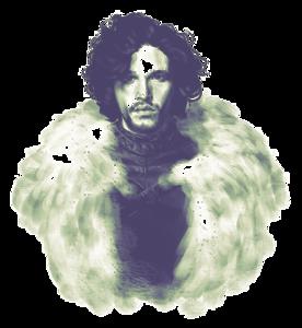 Jon Snow PNG Download Image PNG Clip art
