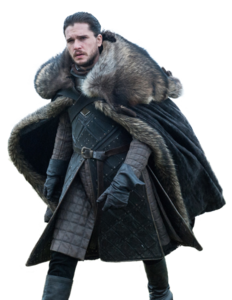 Jon Snow PNG Image Free Download PNG Clip art