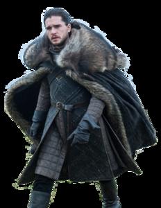 Jon Snow PNG Image Free Download PNG Clip art