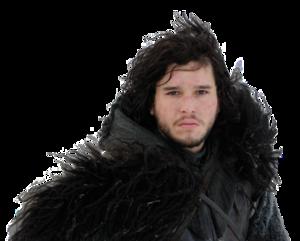 Jon Snow PNG Transparent Background PNG Clip art