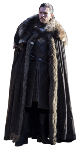 Jon Snow PNG Transparent File PNG Clip art