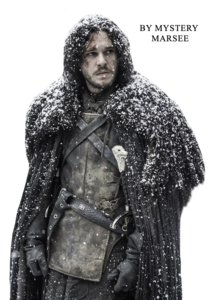 Jon Snow PNG Transparent Photo PNG Clip art