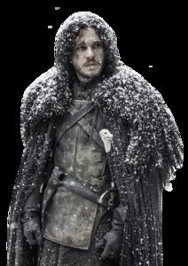 Jon Snow PNG Transparent Photo PNG Clip art