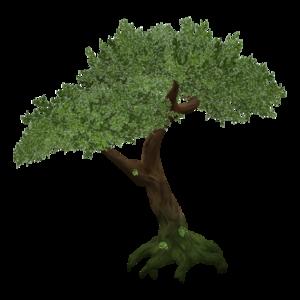 Jungle Tree PNG Transparent PNG Clip art