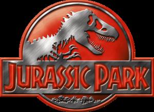 Jurassic Park Transparent Background PNG Clip art