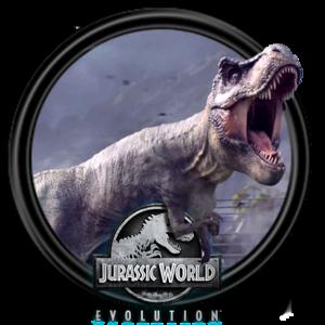 Jurassic World Evolution PNG Image PNG Clip art