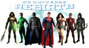 Justice League PNG File PNG Clip art