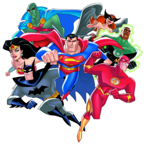Justice League PNG Photo PNG Clip art