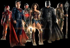 Justice League PNG Transparent Image PNG Clip art
