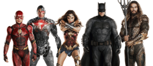 Justice League PNG Transparent Picture PNG Clip art