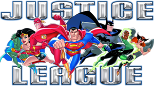 Justice League PNG Transparent PNG Clip art