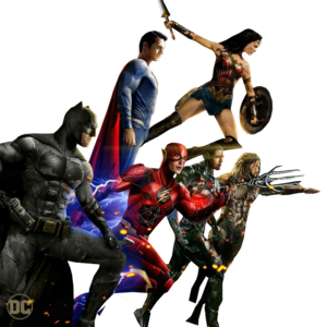 Justice League Transparent PNG PNG Clip art