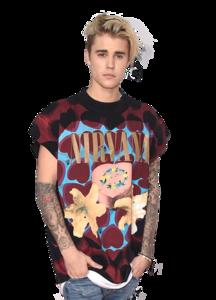 Justin Bieber PNG Image PNG Clip art