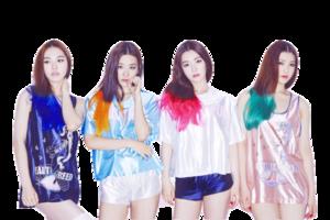 K-Pop PNG Background PNG Clip art