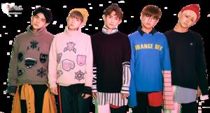 K-Pop PNG Transparent Images PNG Clip art