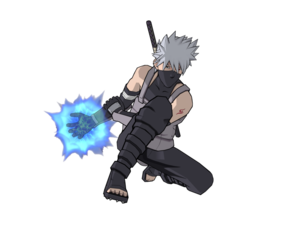 Kakashi PNG Picture PNG Clip art