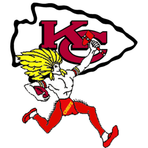Kansas City Chiefs PNG File PNG Clip art