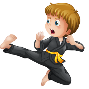 Karate PNG Image PNG Clip art