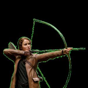Katniss Everdeen PNG File PNG Clip art