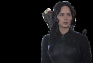 Katniss Everdeen PNG Image PNG Clip art