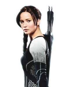 Katniss Everdeen PNG Photo PNG Clip art