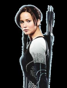 Katniss Everdeen PNG Photo PNG Clip art
