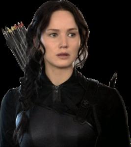 Katniss Everdeen PNG Transparent Image PNG Clip art